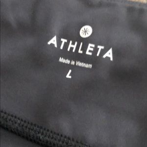 d9f9bed090faa Athleta Pants   Black Athena Yoga   Poshmark